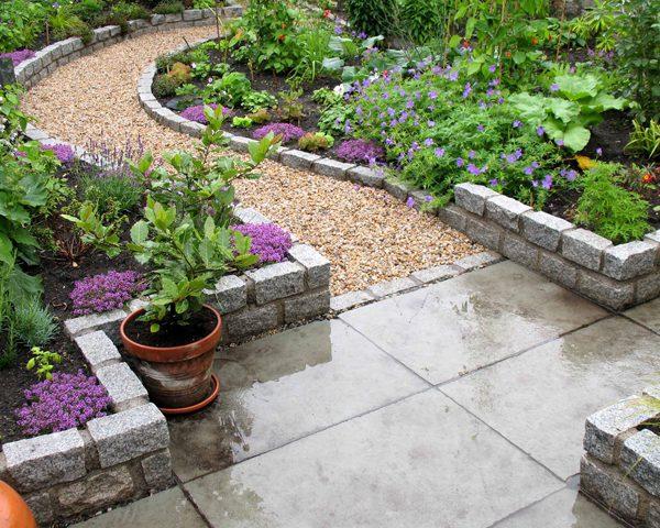 Gardeners Garden Project